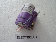 akubaterie vysavače ELECTROLUX
