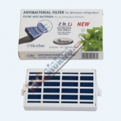 Antibakteriální filtr Microban do lednice Whirlpool
