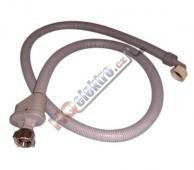 AQUASTOP BEZPEČNOSTNÍ přívodní hadice na pračku / myčku 1,5m s nerezovým sítkem