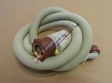 AQUASTOP BEZPEČNOSTNÍ přívodní hadice na pračku / myčku 1,5m s nerezovým sítkem na vstupu