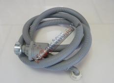 AQUASTOP BEZPEČNOSTNÍ přívodní hadice na pračku / myčku 2m s nerezovým sítkem