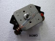 Časový spínač ROMO 1-6minut