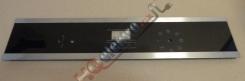 Čelní panel vestavné trouby BRANDT FE 1022 X , FC 1042 XS