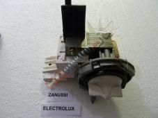 čerpadlo pračky Zanussi