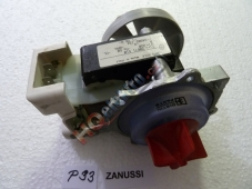 čerpadlo  pračky ZANUSSI P33