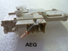 dveřní závora pračky AEG