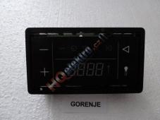 Elektronika - hodiny - hodinky digitální sporáku GORENJE