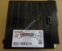 Elektronika invertoru lednice  ( EMBRACO   VCC3 2456 96 F 14 )