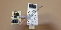 Elektronika mikrovlnky MORA  MT 09
