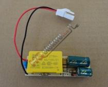 Elektronika - modul LED osvětlení lednice CANDY CCBS 5154 X  ( kód 41041487  / 49030710 )