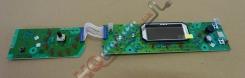 Elektronika ( modul ) myčky BRANDT VH645.. ( 32x3392 )