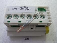 elektronika myčky AEG FAV 57770