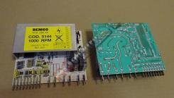 Elektronika - řídící modul pračky PHILCO WDS 1063 CS ( REMCO 5144 )