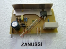 elektronika vysavače ZANUSSI