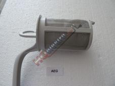 filtr nečistot myčky AEG