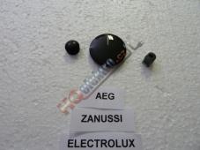 gumové tlačítko trouby  velké ELECTROLUX 2