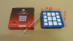 HEPAFILTR HOOVER T108