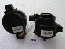 hladinový spínač pračky  AEG analogový