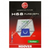 HOOVER H68  A pro Diva 4 ks