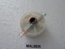 kladka sušky - sušičky ARDO , Malber