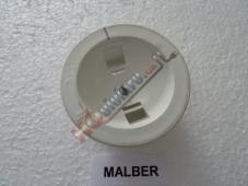 knoflík pračky -spodní část MALBER