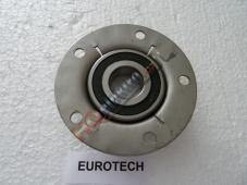 ložiskový dům EUROTECH 1