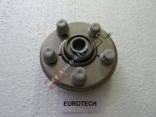 ložiskový dům EUROTECH