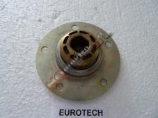 ložiskový dům pračky EUROTECH