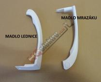 Madlo kombinované lednice - ledničky -chladničky / mrazáku - mrazničky SNAIGE  RF 310 / RF 270
