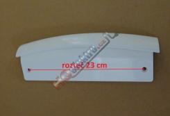Madlo lednice / mrazáku AMICA ( rozteč 23 cm )