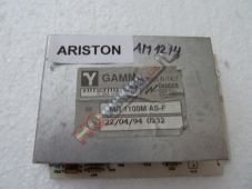 modul - elektronika  pračky ARISTON AM 1274