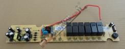 Modul - elektronika vestavné varné desky BRANDT TV 624  ( 72x0825 )