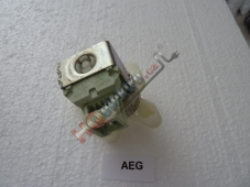 napouštěcí ventil pračky AEG