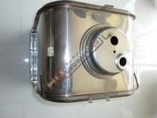 Nerezová ( prací ) vana - nádrž ROMO  R190 , RC290, RC390  ( 6039034 )