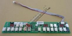 Ovládací elektronika - modul indukční desky BRANDT TI 1242 B  ( AS6021697 )
