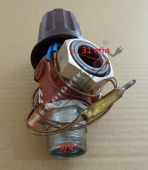 Plynový ventil ( kohout ) s termočlánkem na vyvařovací kotel KOVO BELUŠA DK 50
