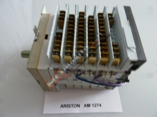 PROGRAMÁTOR ARISTON AM 1274