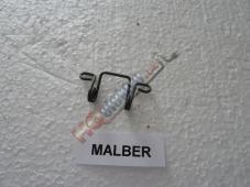 pružina uzávěru MALBER