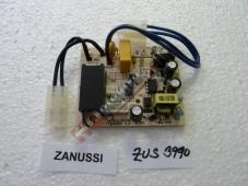 regulace - elektronika ( modul ) vysavače ELECTROLUX ZUS 3990