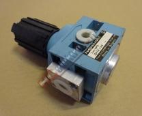 Regulátor tlaku ( regulační ventil ) vzduchu do lisu KOVO BELUŠA