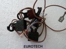 spínače zapalování varné desky EUROTECH
