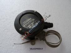 termostat kotle