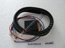těsnění motoru vysavače ELECTROLUX