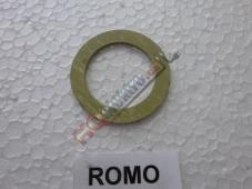 TĚSNĚNÍ TOPNÉHO TĚLESA ROMO