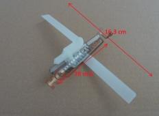 Unašeč ( střižná pojistka ) robotu Bosch 091027
