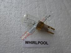 Žárovka lednice Whirlpool T click