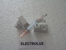 závěs víka -  pant  horního poklopu - deklu sporáku ELECTROLUX